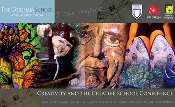 creativity-conference