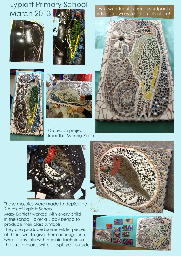 2013 Lypiatt mosaic page