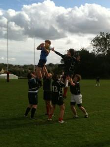 Rugby Ambassador