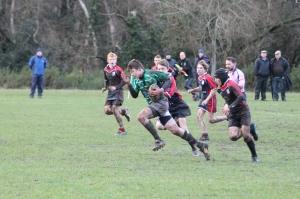 Utton Rugby
