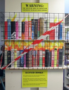 11 banned books