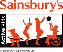sainsbury active kids
